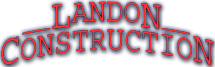 Landon Construction Logo